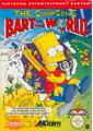 Acclaim Entertainment The Simpsons Bart vs. the World