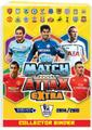 Startpaket, Topps Match Attax Extra Premier League 2014-15